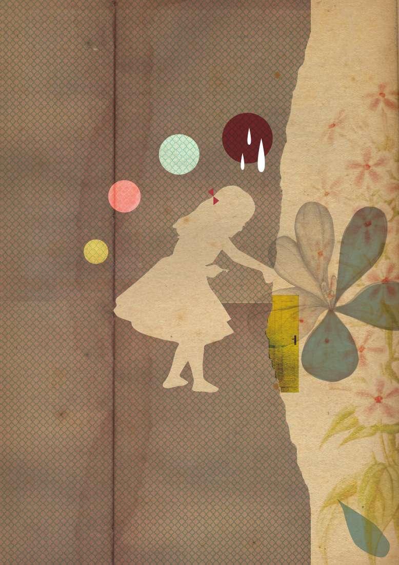 Giù nella tana del coniglio_Alice nel paese delle meraviglie